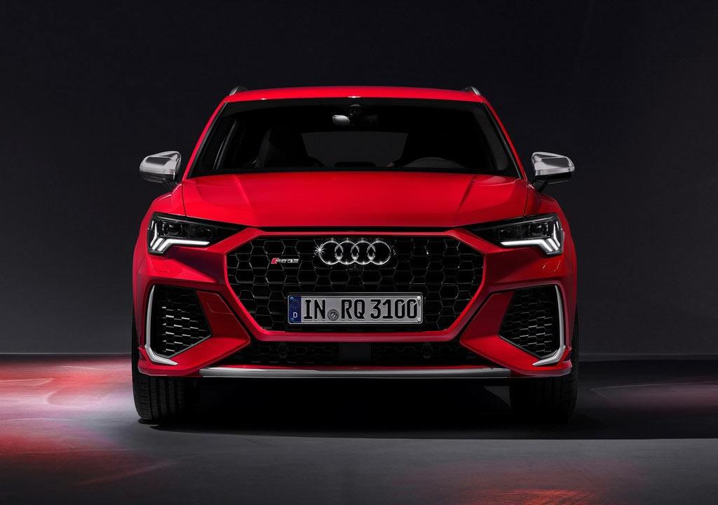 2020 Yeni Audi Rs Q3 Fiyati Oto Kokpit Oto Kokpit