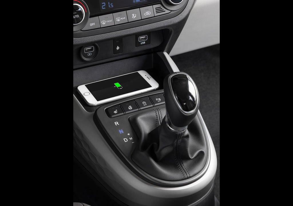Hyundai i10 MK3