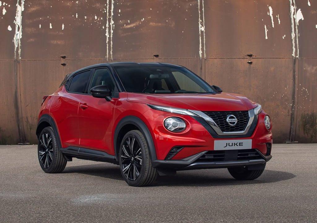 2020 Yeni Kasa Nissan Juke Özellikleri