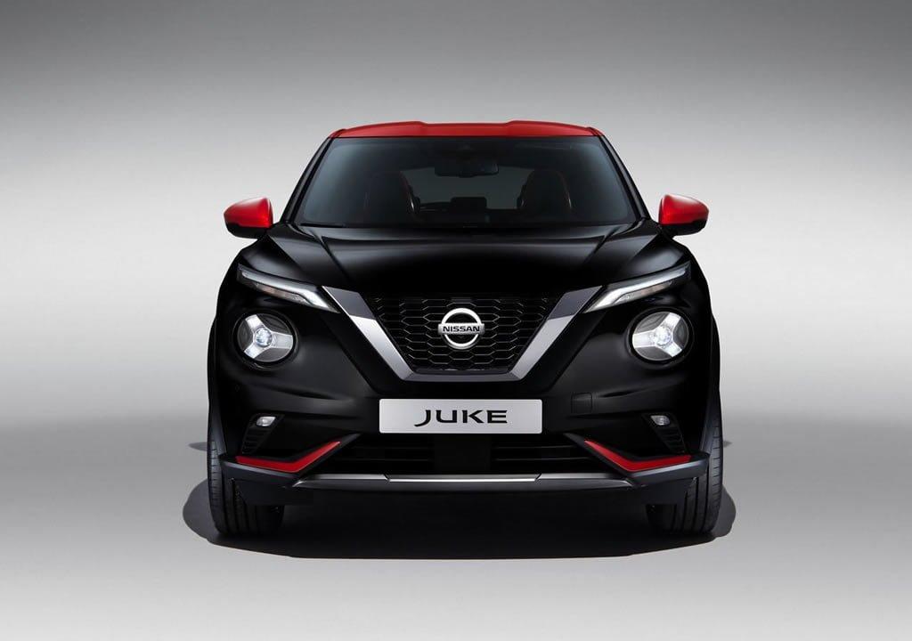 2020 Yeni Kasa Nissan Juke 0-100 km/s