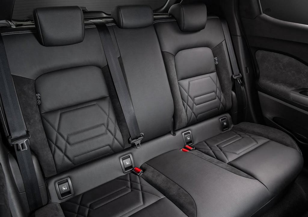 2020 Yeni Kasa Nissan Juke Donanımları
