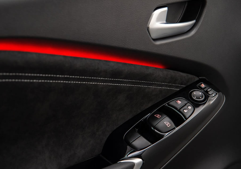 2020 Yeni Kasa Nissan Juke İç Fotoğrafları