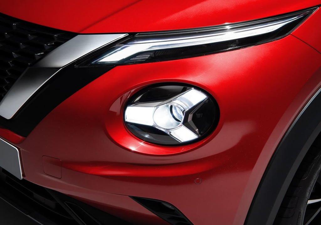 Nissan Juke MK2