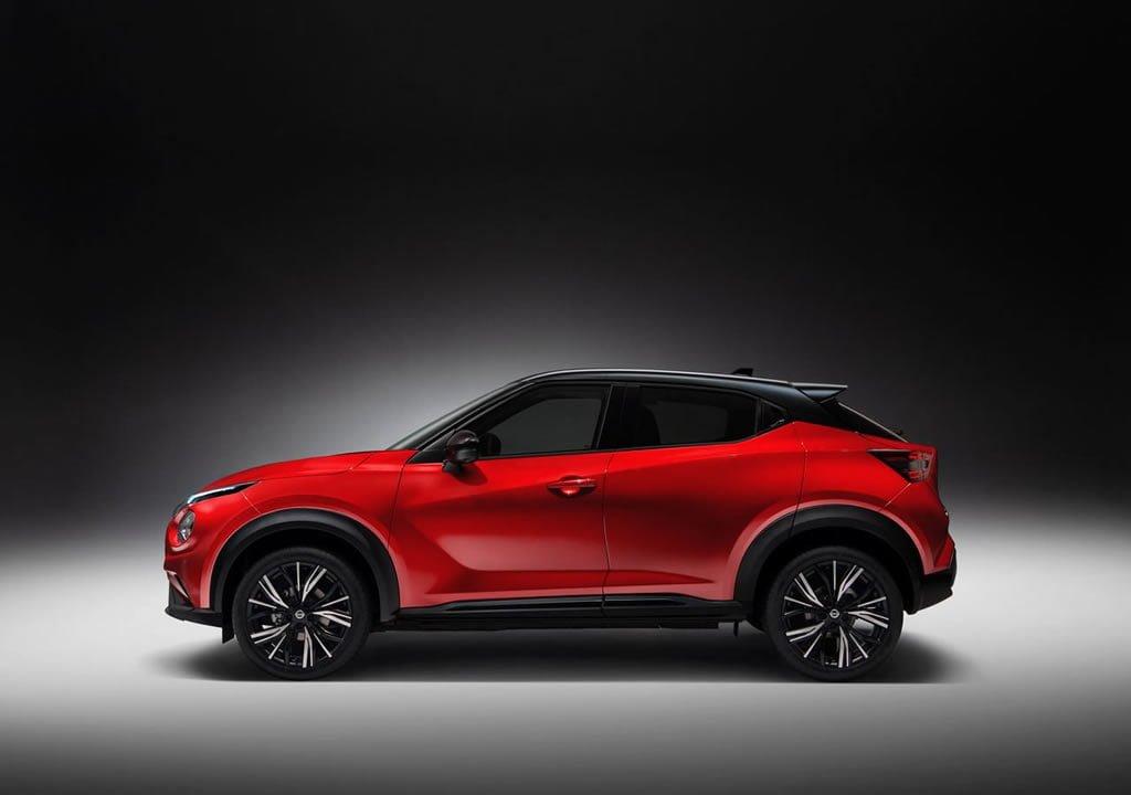 2020 Yeni Kasa Nissan Juke Türkiye