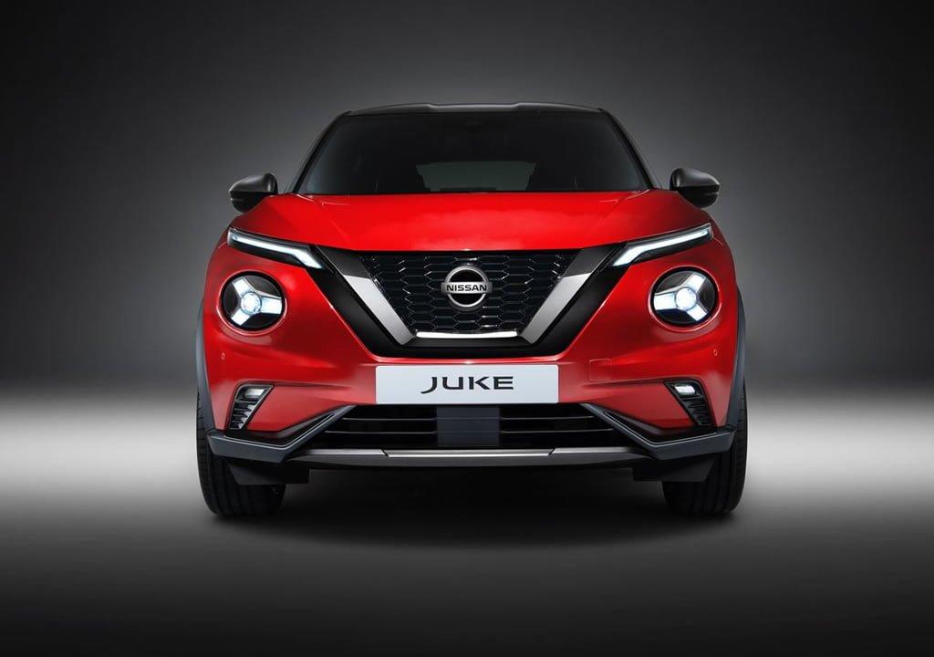 2020 Yeni Nissan Juke