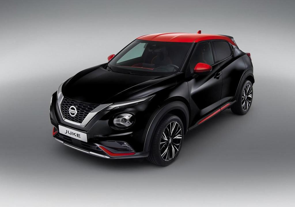 Yeni Kasa Nissan Juke