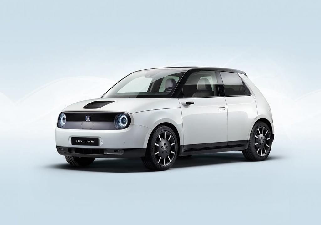 2021 Yeni Honda e Özellikleri