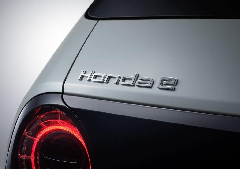 2021 Yeni Honda e Menzili