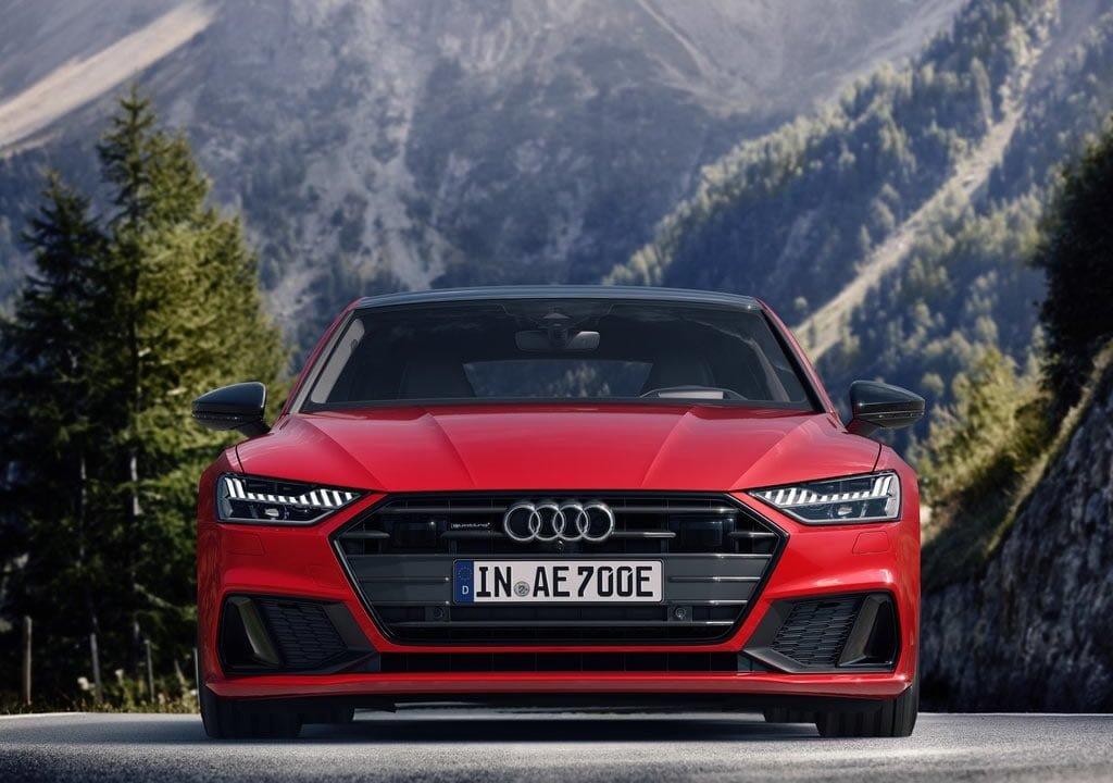 2020 Audi A7 Sportback 55 TFSI e quattro Fiyatı