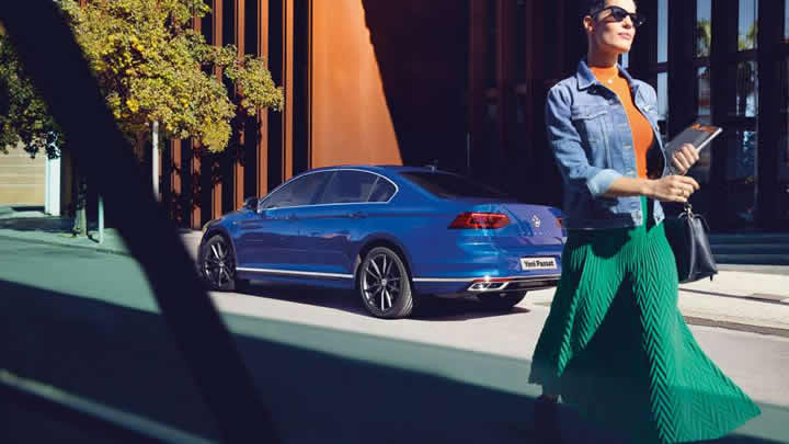 Makyajlı 2019 Volkswagen Passat Fiyatı