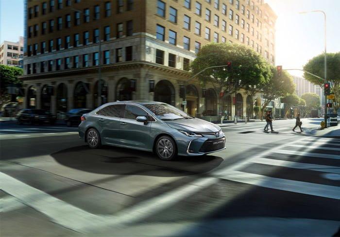 Toyota Eylül 2019 Fiyatları