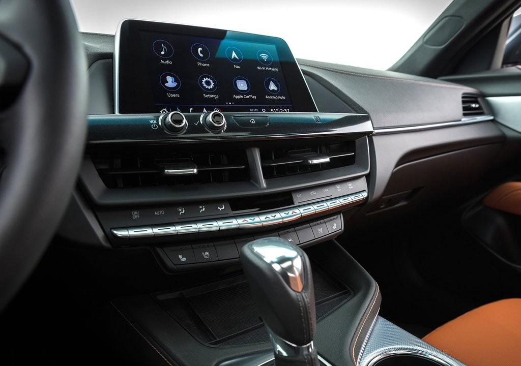 2020 Yeni Cadillac CT4