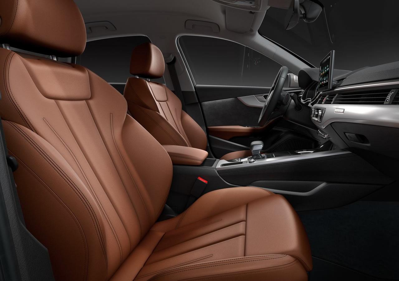 2020 Yeni Audi A4 PI 40 TDI