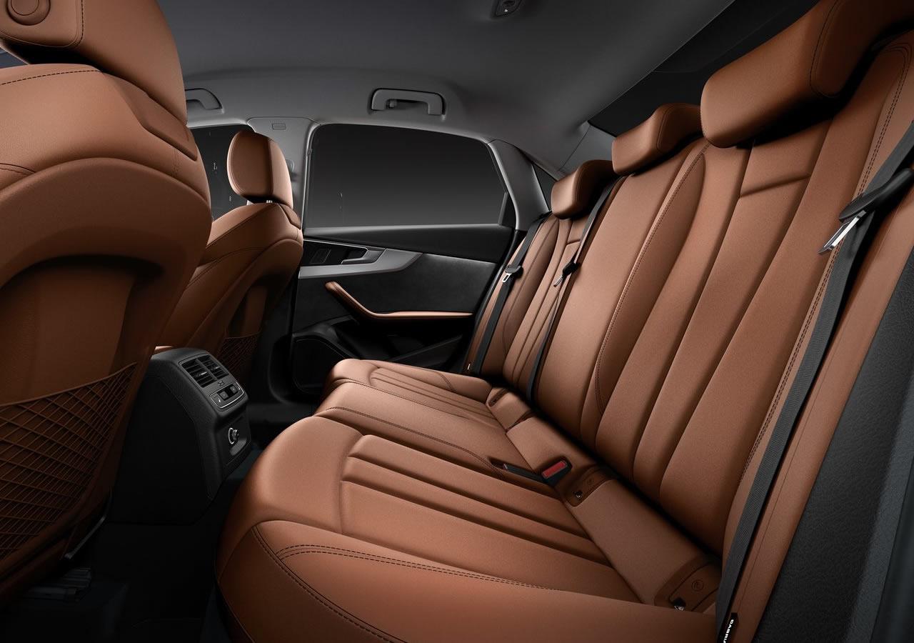 2020 Yeni Audi A4 PI 45 TFSI