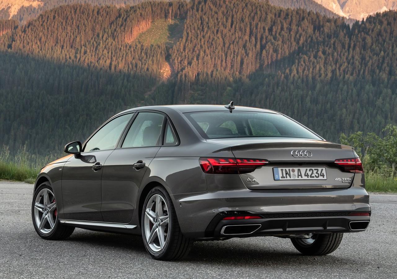 2020 Yeni Audi A4 PI Fiyatı
