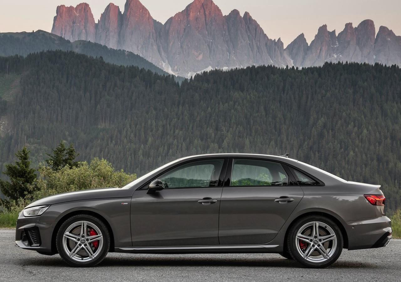 2020 Yeni Audi A4 PI Özellikleri