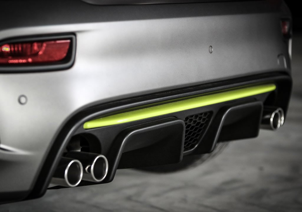 2020 Yeni Fiat 595 Abarth Pista Türkiye?