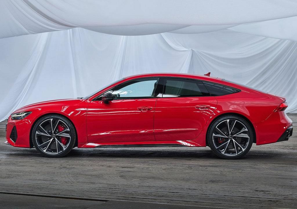 2020 Yeni Kasa Audi Rs7 Sportback Teknik Ozellikleri Ve Fiyati Aciklandi Oto Kokpit