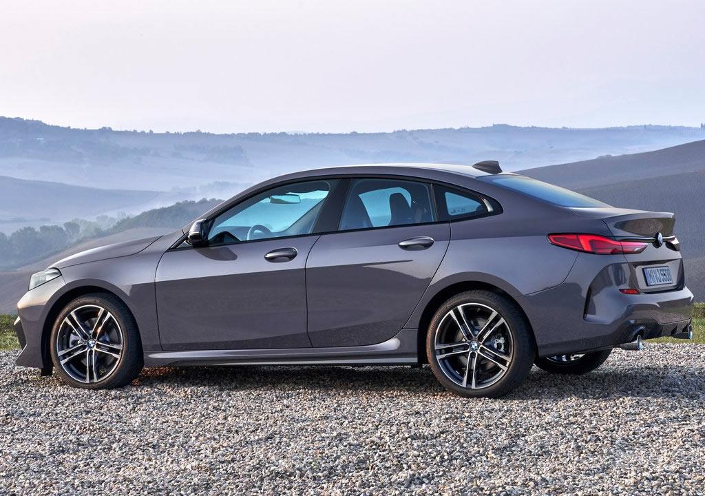 2020 Yeni BMW 2 Serisi Gran Coupe Teknik Özellikleri