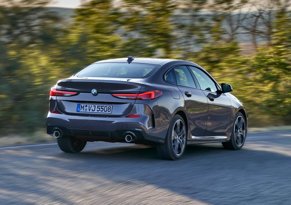 2020 Yeni BMW 2 Serisi Gran Coupe Donanımları