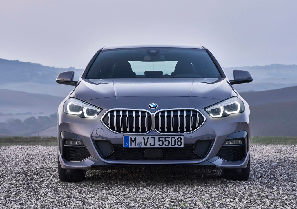 2020 Yeni BMW 2 Serisi Gran Coupe Fiyatı