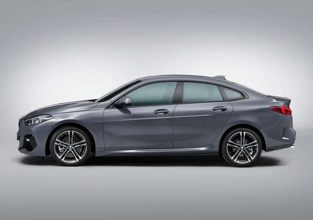 2020 Yeni BMW 2 Serisi Gran Coupe Türkiye