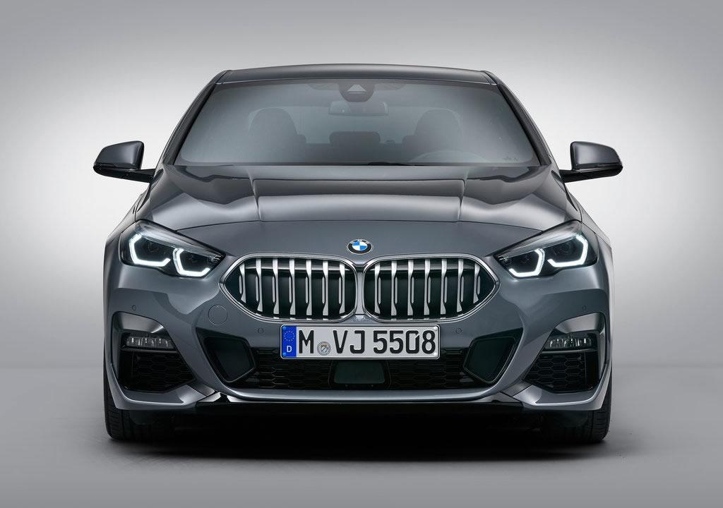 2020 Yeni BMW 2 Serisi Gran Coupe Türkiye'ye Ne Zaman Gelecek?