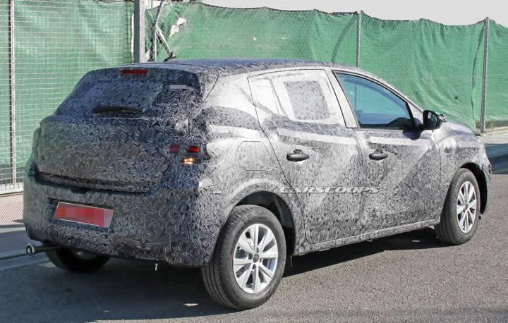 2020 Yeni Kasa Dacia Sandero Ne Zaman Çıkacak?