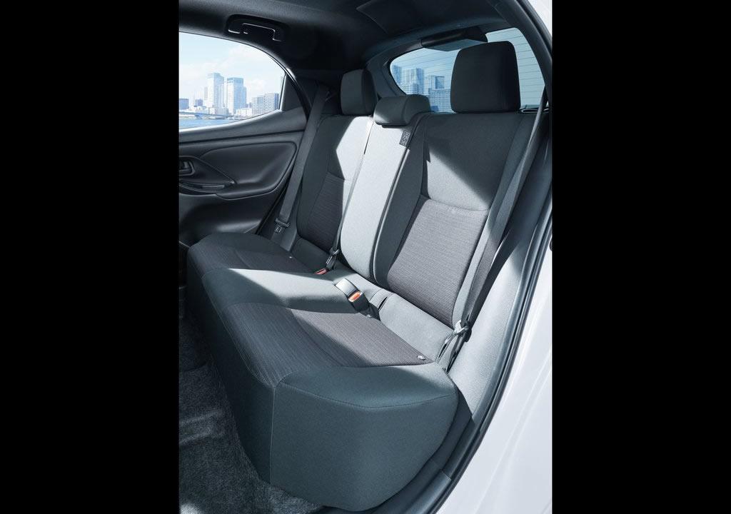 2020 Yeni Kasa Toyota Yaris Türkiye