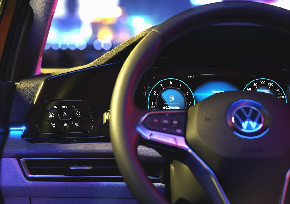 Yeni Volkswagen Golf 8 Ne Zaman Gelecek?