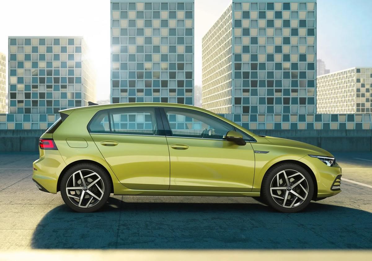 2020 Yeni Kasa Volkswagen Golf 8 Ne Zaman Çıkacak?