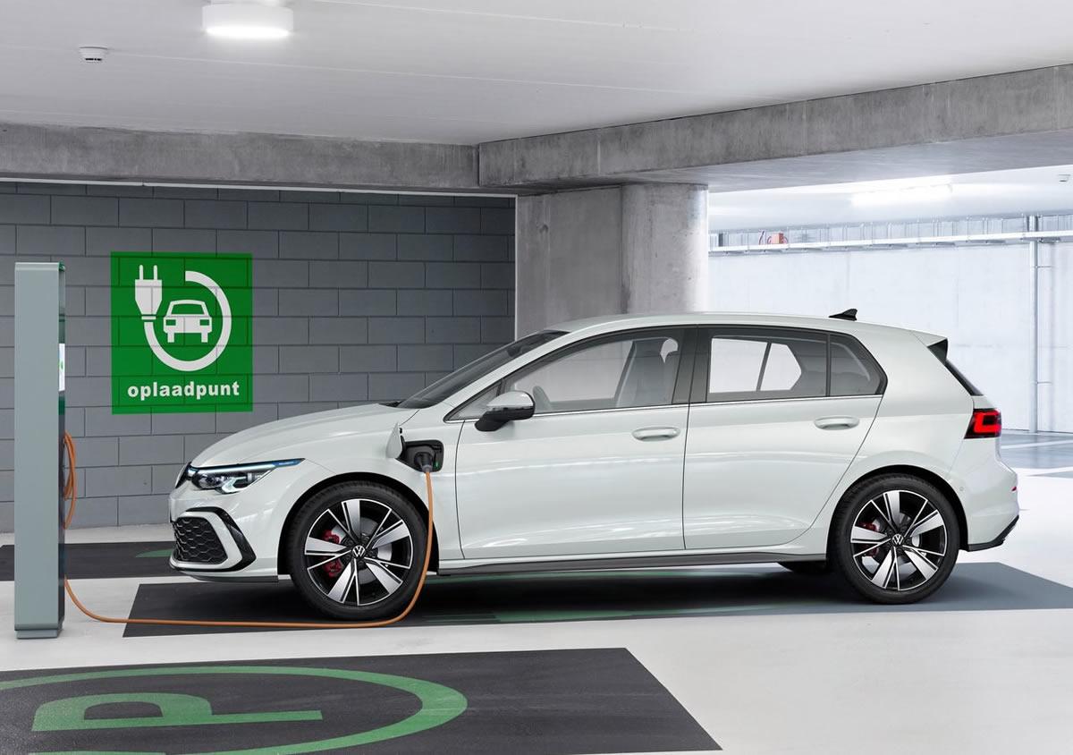 2020 Yeni Kasa Volkswagen Golf 8 Motor Seçenekleri