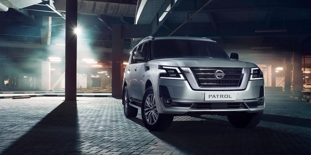 Makyajlı 2020 Yeni Nissan Patrol Özellikleri