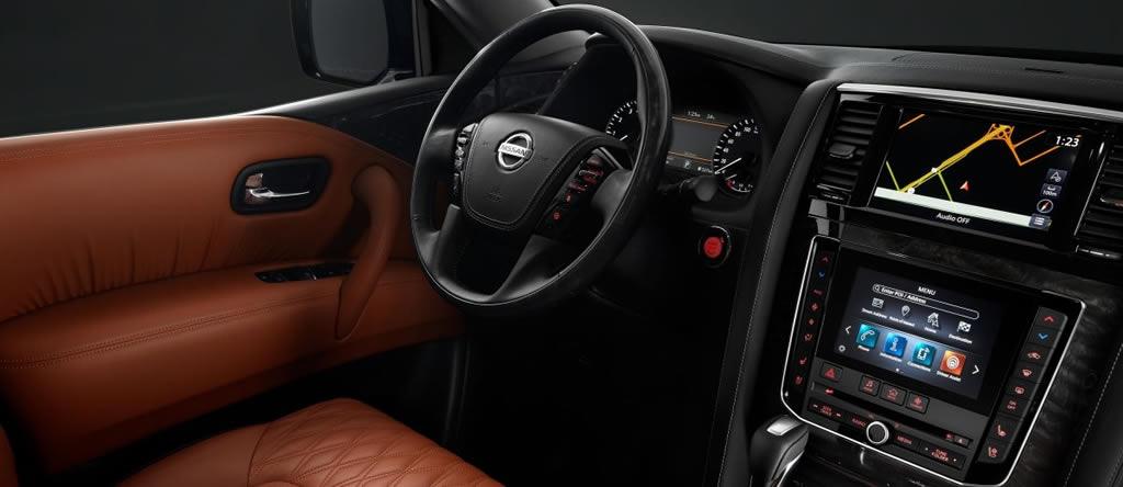 2020 Yeni Nissan Patrol Fiyatı