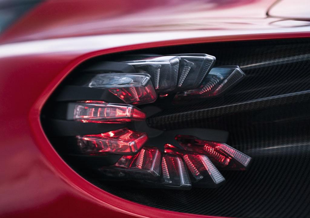 Yeni Aston Martin DBS GT Zagato Fiyatı