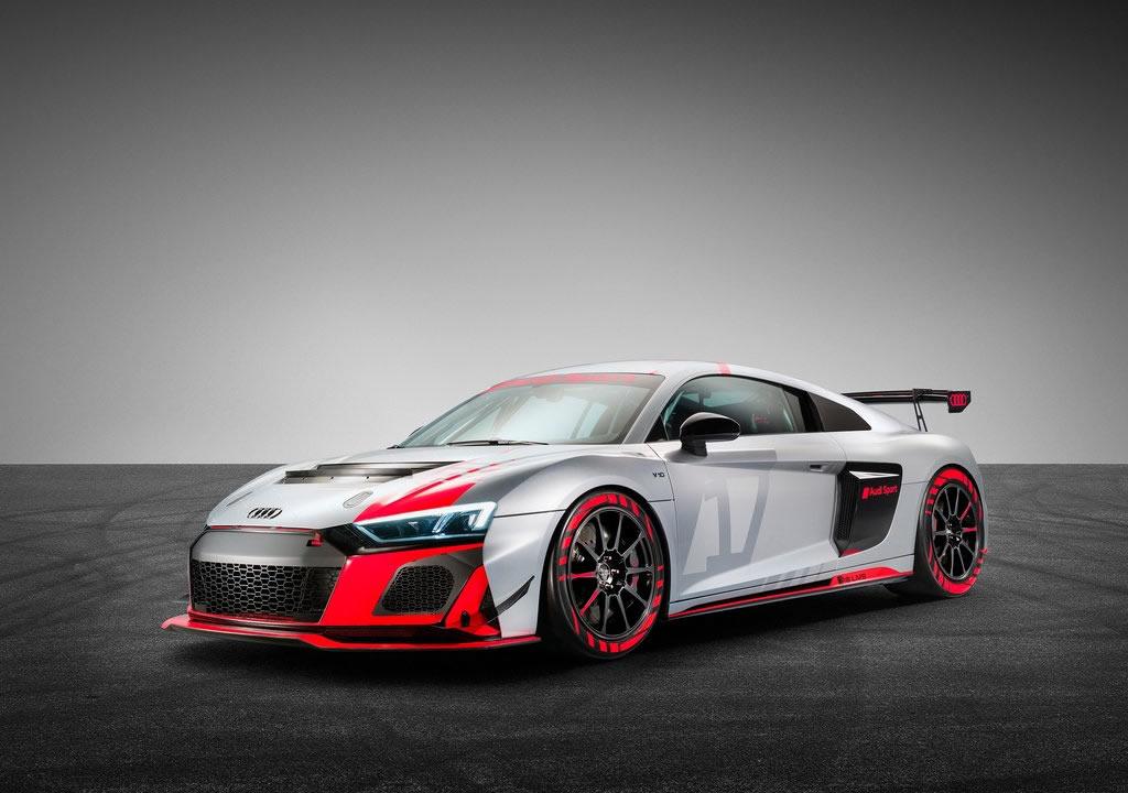 2020 Audi R8 LMS GT4 Teknik Özellikleri
