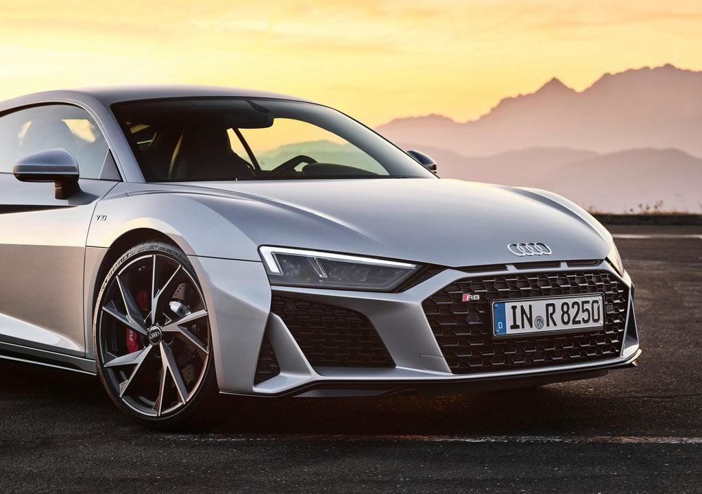 2020 Audi R8 V10 RWD Fiyatı