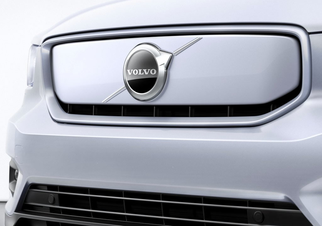 2020 Volvo XC40 Recharge Kaç Beygir?
