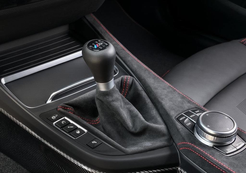 2020 Yeni BMW M2 CS Manuel