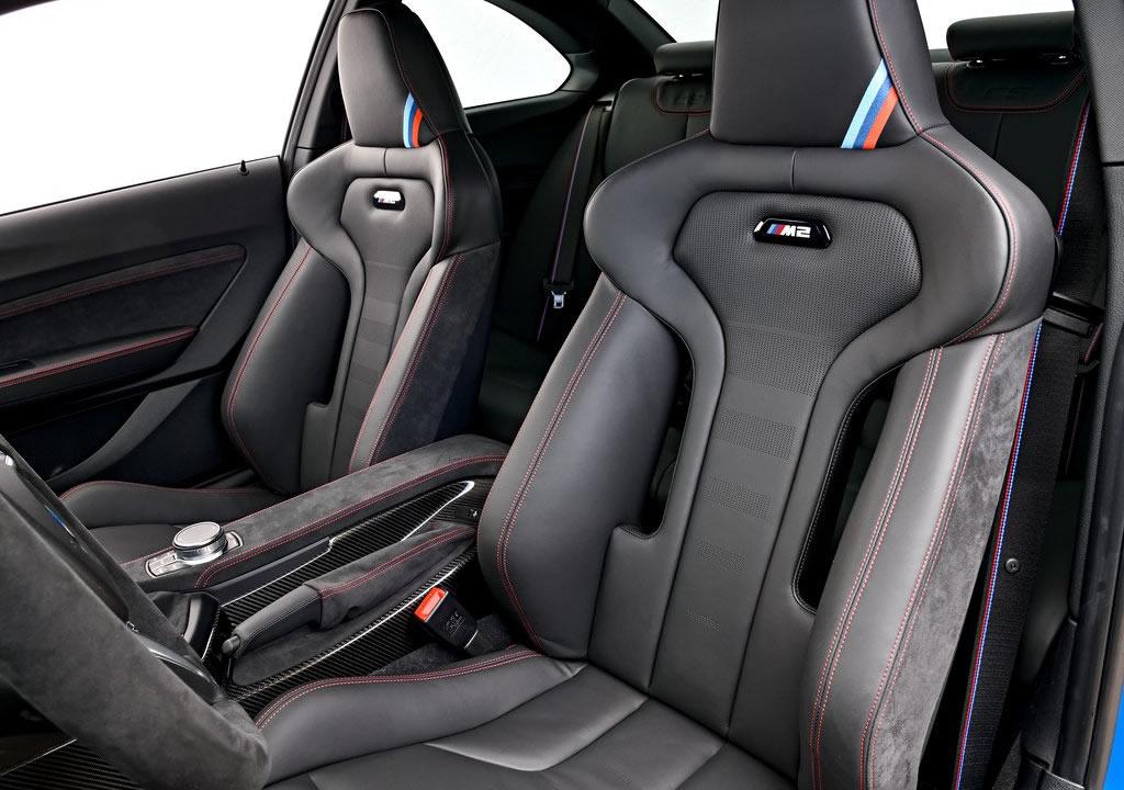 2020 Yeni BMW M2 CS Türkiye