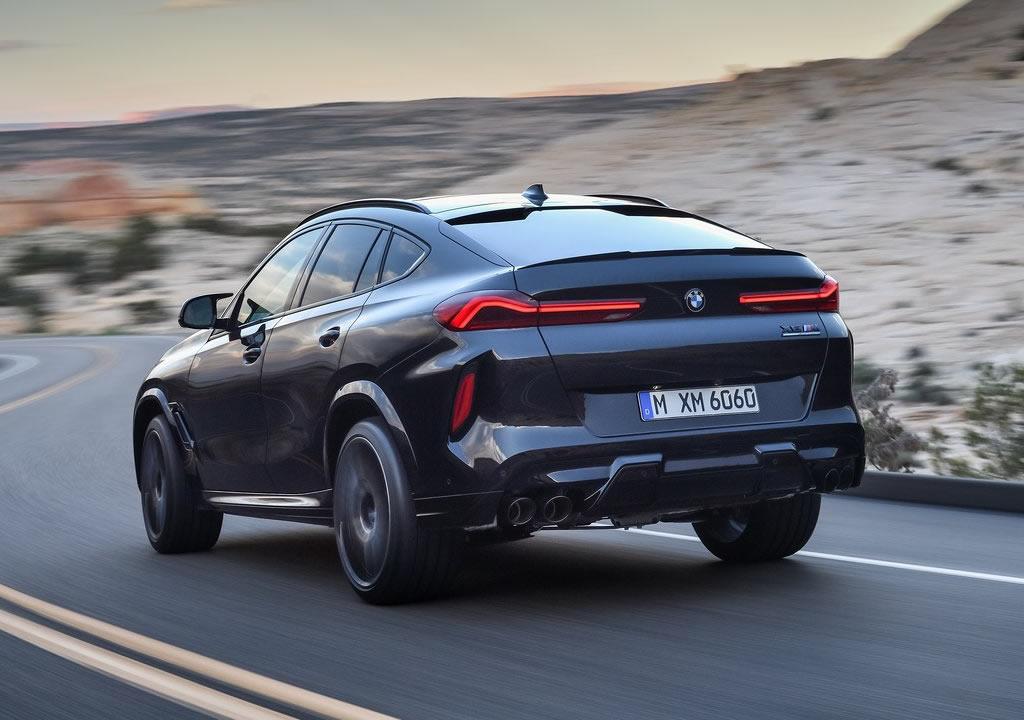 2020 Yeni BMW X6 M Competition Türkiye Fiyatı