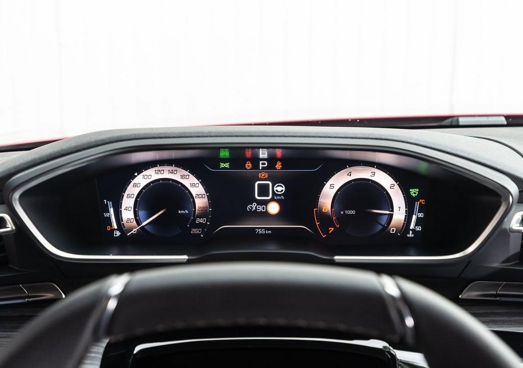 2020 Yeni Peugeot 508 Dizel Fiyatı
