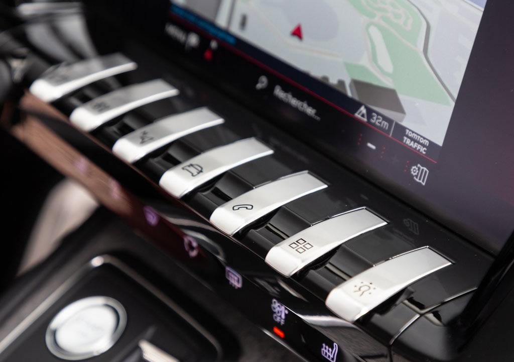 2020 Yeni Kasa Peugeot 508