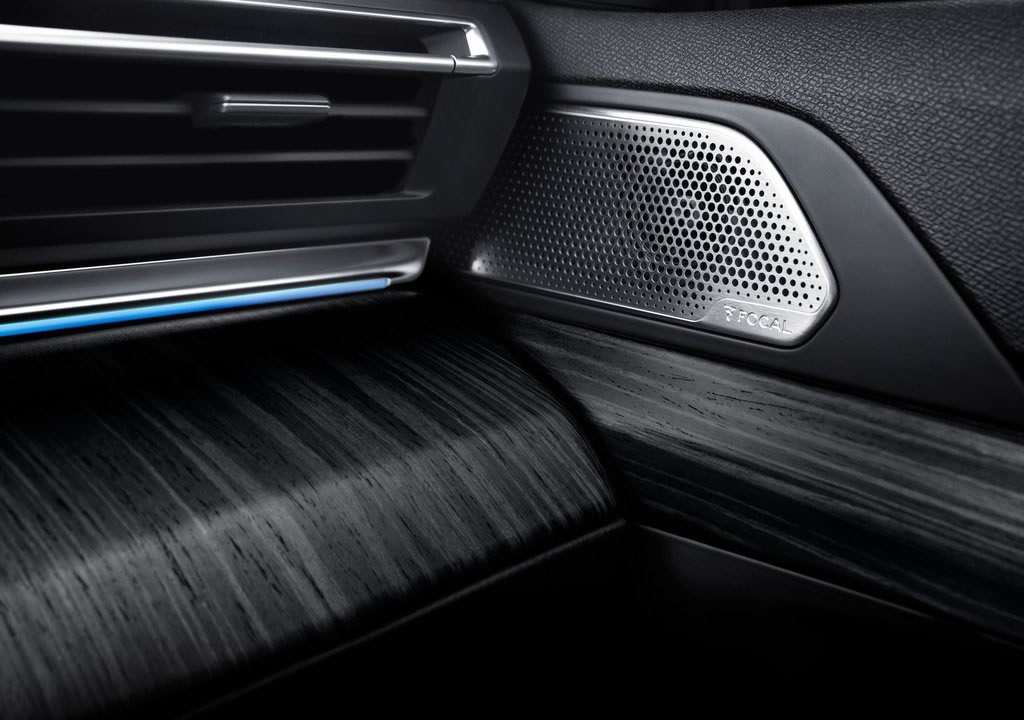 2020 Yeni Peugeot 508 1.6 Benzinli Özellikleri