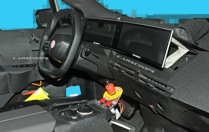 2021 BMW iX5 Ne Zaman Çıkacak?