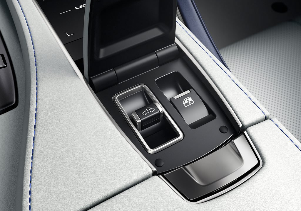 2021 Lexus LC 500 Cabrio