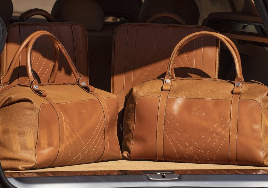 Yeni Aston Martin DBX Kaç Beygir?