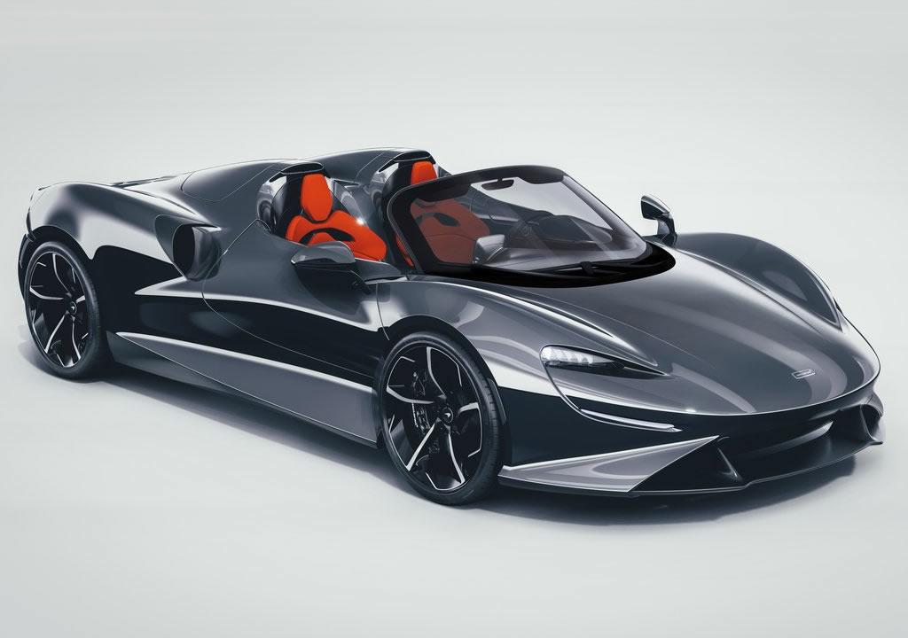 2021 Yeni McLaren Elva Ne Zaman Çıkacak?