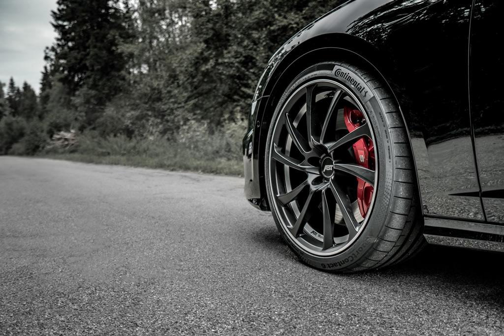 2020 Audi S6 Avant Modifiye