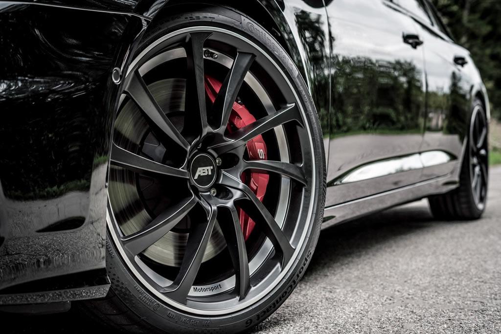 ABT 2020 Audi S6 Avant